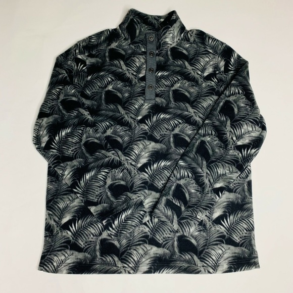 Tommy Bahama Other - Tommy Bahama Sweater  Medium T217427 Fez Fronds